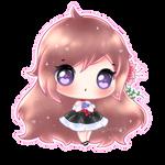 Mini Chibi Eva