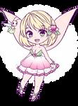 Fairy Adopt ~ CLOSED