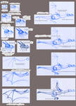 Notes on Disney Dragons: Gwythaints