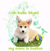 Puppy Love by bigfrogplano