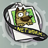 AnthroConvention Networking Logo thing by Katmomma