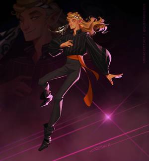 OC Retro Halloween Ball 2021: Felore