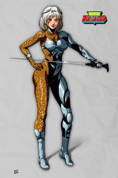Ley Nefel - Flashman