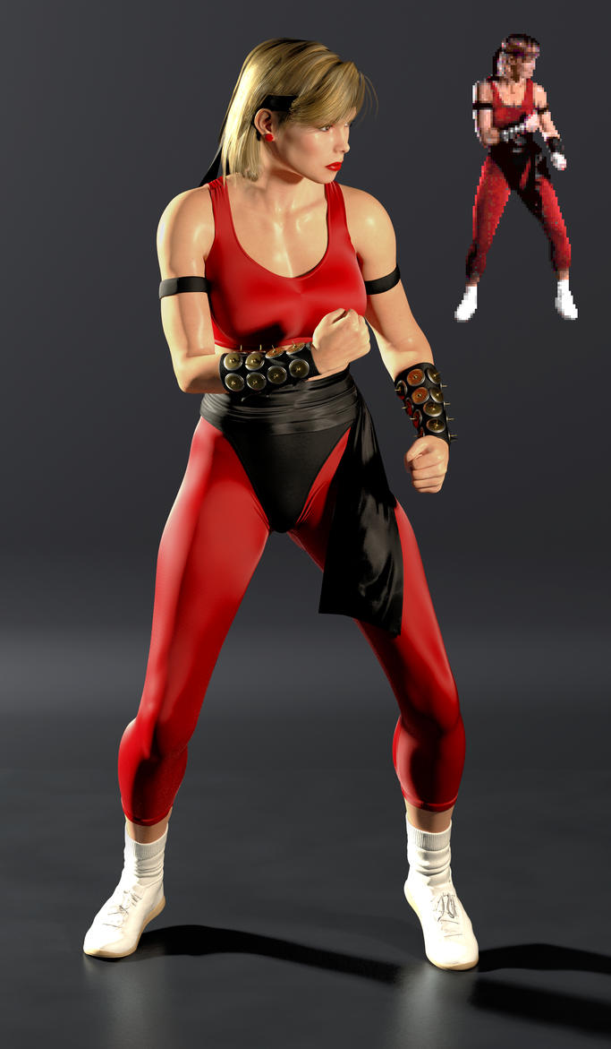 download free sonya blade - photo #7