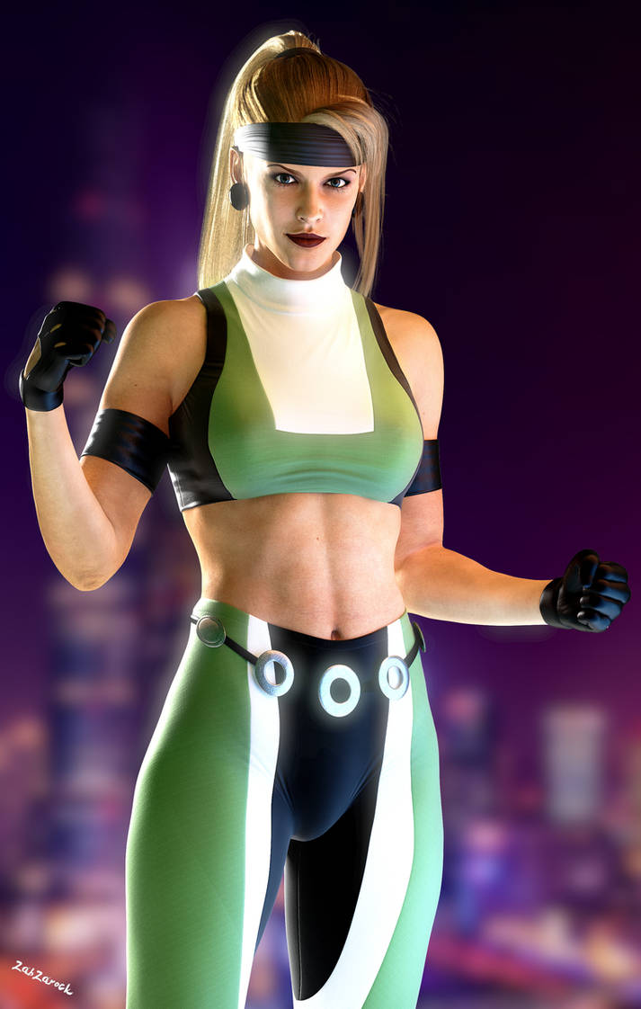 Mortal Kombat 11 Female Characters Were Purposely Made Less