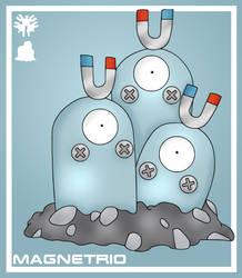 Magnetrio