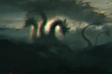 three heads Creature (10)