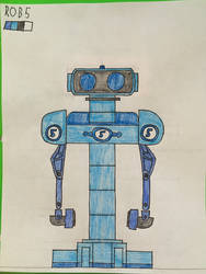 Space Channel 5 X Robotic Operating Buddy