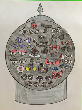 Orb of Imagination