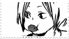 kenma stamp by noragumies
