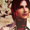 Claire Redfield Icon by AnogaTheRose