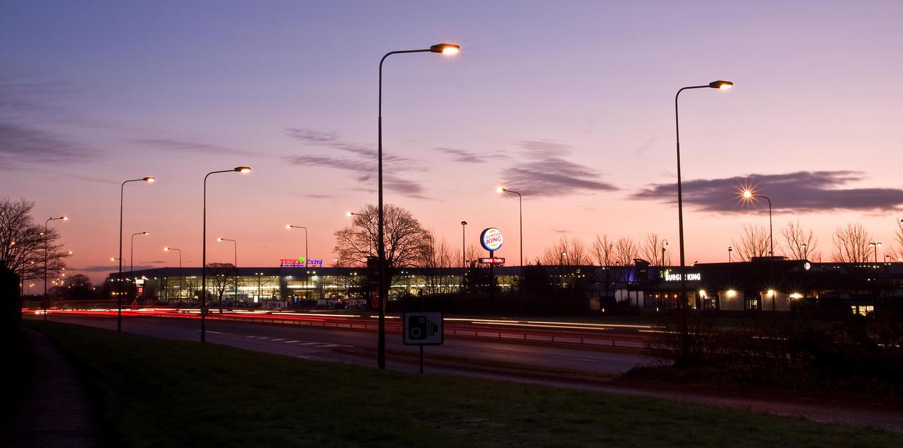 Sunrise VII by DundeePhotographics