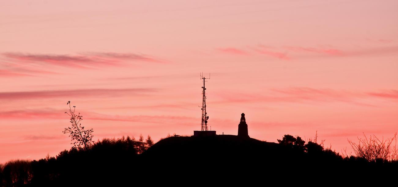 Sunrise X by DundeePhotographics