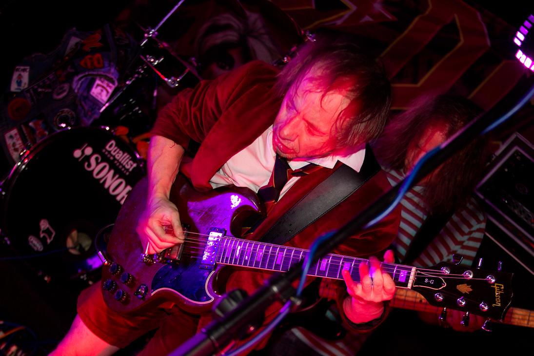 AC/DC UK II by DundeePhotographics