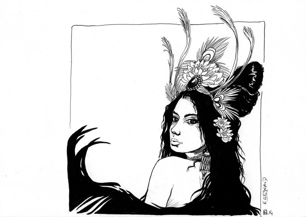 Fantasy by tirhum