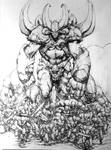 Naga (Hex The Lost Tribe)