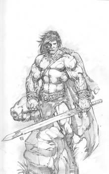 HEX Kickstarter Tribemember Commission