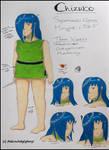 Profile - Chizuko