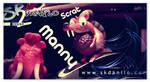 fotografia  | Manny e Scrat - macro