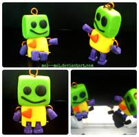 robotakia! by mel--mel