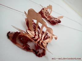 butterflies by mel--mel