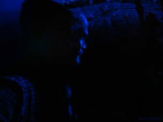 Project52.45: Dark by mel--mel