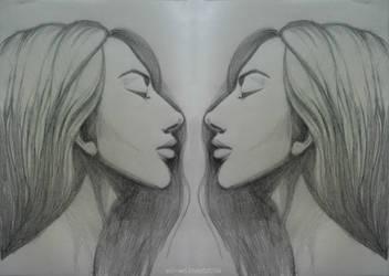 Project52.48: Mirror mirror by mel--mel