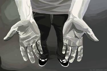 Hands by mel--mel
