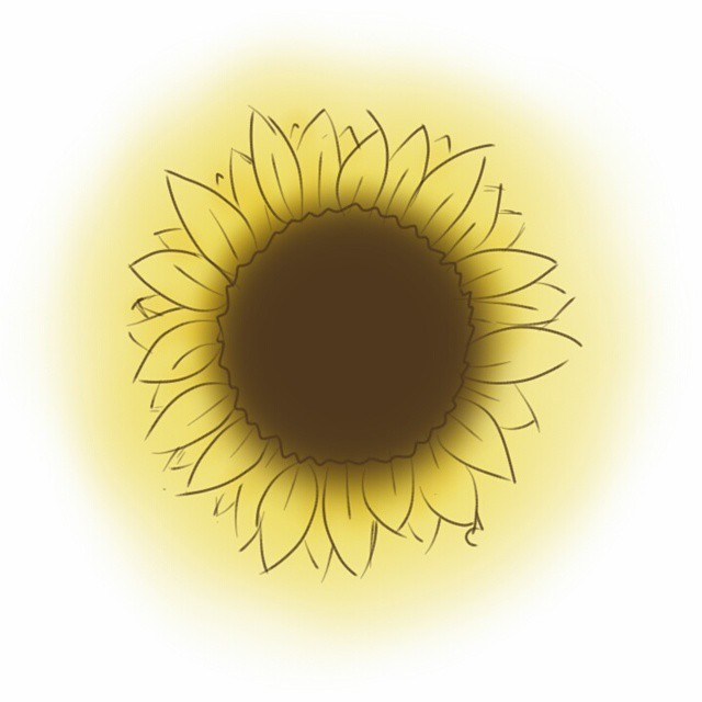 Sunflower by phaetalon
