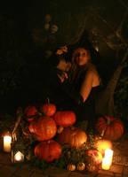 Halloween 2008 1st Shoot 70 by MarjoleinART-Stock