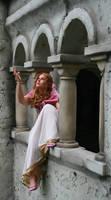 Fairytale Castle 86 by MarjoleinART-Stock