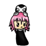 .:ChibiGift:. Crona by ReiKamoku