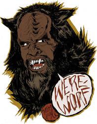 Wereworf