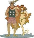 Vikingcation