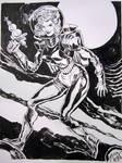 HeroesCon 2011 - Space Girl