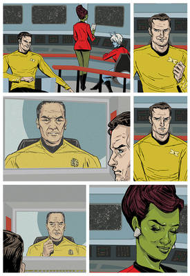 Boldly Gone 02