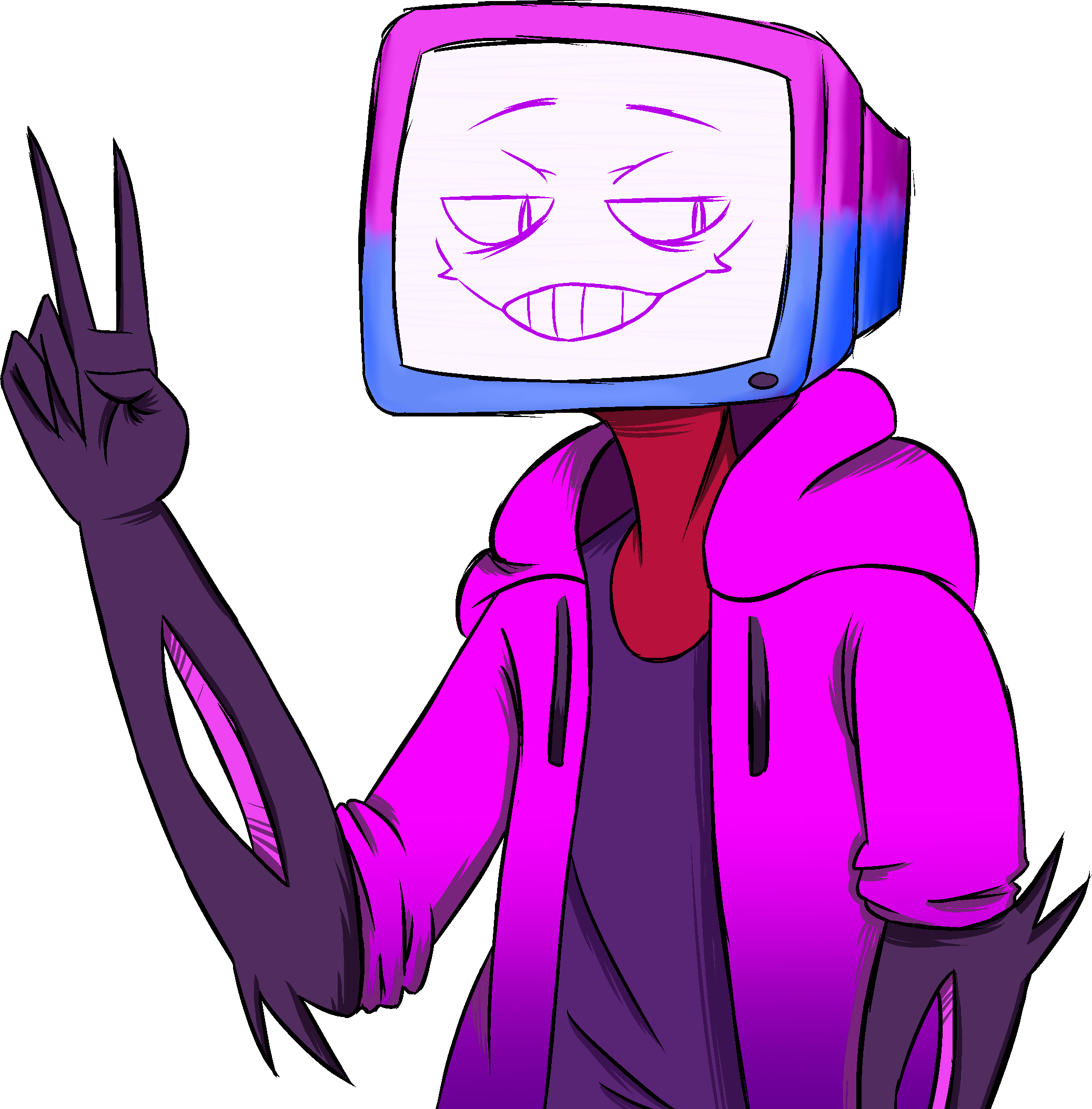 Pyrocynical No Bg By Isotoxal On Deviantart