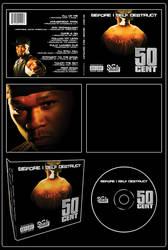 50 Cent Album