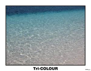 Tri-COLOUR