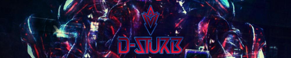 D-Sturb header