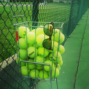 Tennis by Leif75