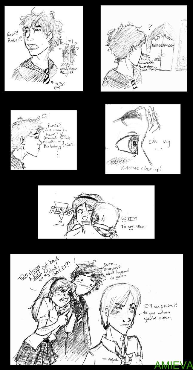 HP: The Next Generation: Comic by Amieva on DeviantArt