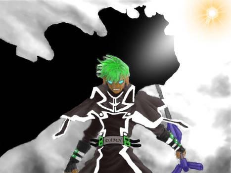 Robo-Ky 3.0 aka Black