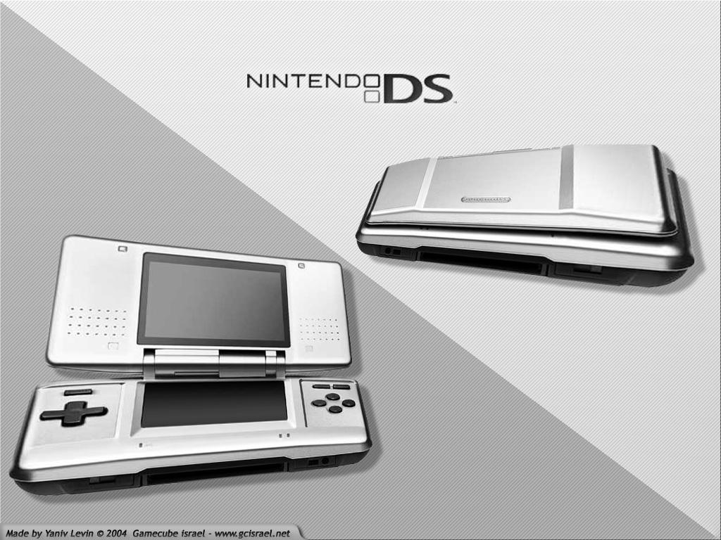 nintendo ds wallpaper 2 by yslim on deviantart. Black Bedroom Furniture Sets. Home Design Ideas