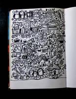Doodle-2 by dingbat23