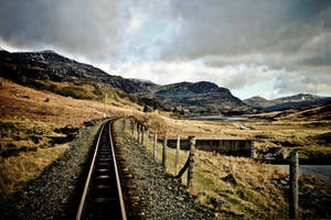 Train tracks by thomasdelonge