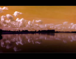 Reflections by thomasdelonge
