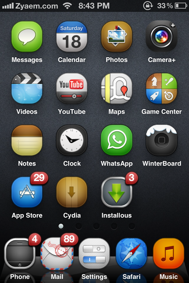 how to screenshot iphone 4 touchit hd iphone 4s screenshot by outflank on deviantart 17253