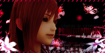Kairi - FavoriteRX by FavoriteRX