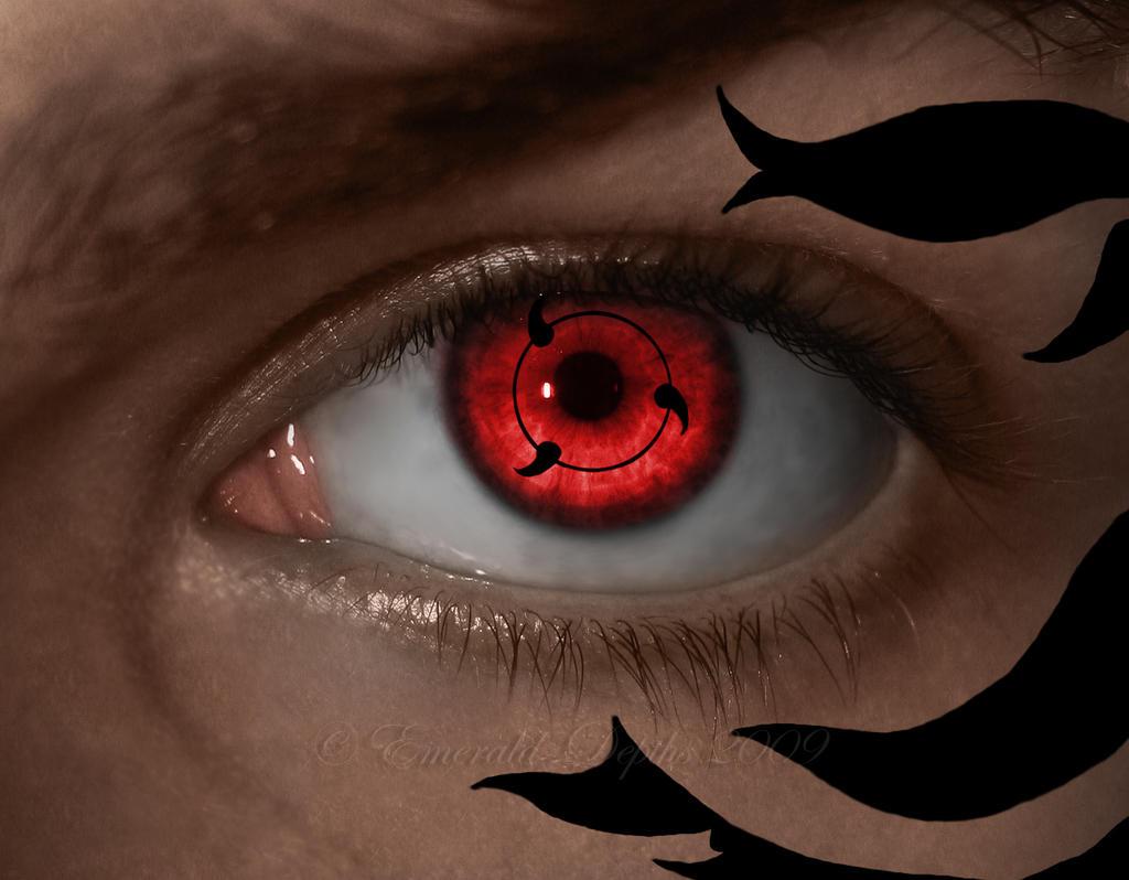 Imagespace Sasuke Sharingan Eye Contact Lenses Gmispacecom